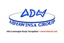 Photo of Lowongan Kerja PT Adyawinsa Sekisui Techno Molding