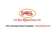 Photo of Lowongan Kerja Sukoharjo PT Sritex (Sri Rejeki Isman, Tbk) 2020