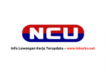 Photo of Lowongan Kerja PT Nova Chemie Utama Juni 2020