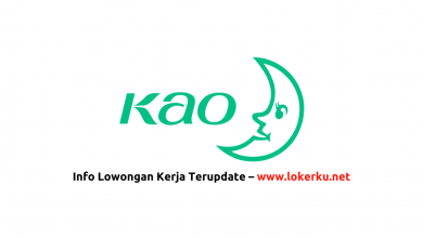 Photo of Lowongan Kerja Operator PT KAO Indonesia 2020