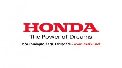 Photo of Lowongan Kerja Honda Mugen 2020