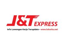 Photo of Lowongan Kerja J&T Express Bekasi 2020