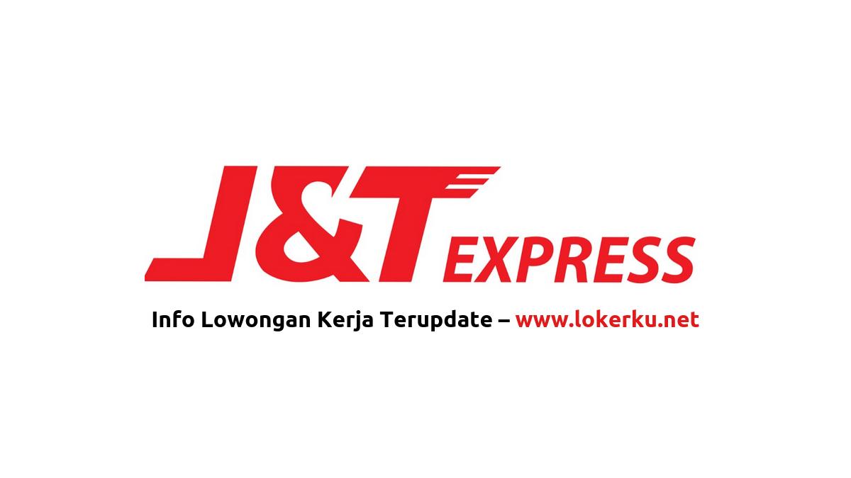 Lowongan Kerja J T Express Bekasi 2020