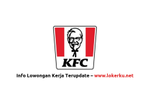 Photo of Lowongan Kerja KFC Indonesia 2020