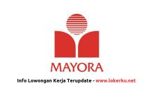 Photo of Lowongan Kerja PT Mayora Indah Tbk Tangerang 2020