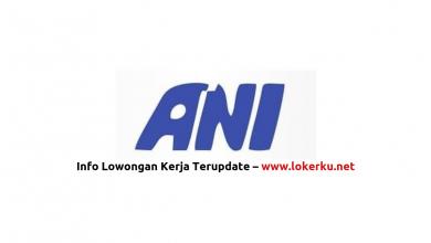 Photo of Lowongan Kerja PT Aisan Nasmoco Industri (PT ANI) 2020