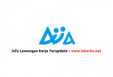 Photo of Lowongan Kerja PT Aisin Indonesia Automotive 2020