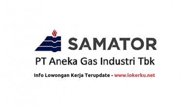 Photo of Lowongan Kerja PT Aneka Gas Industri Tbk (Samator Group) 2020
