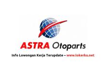 Photo of Lowongan Kerja PT Astra Otoparts Tbk 2020