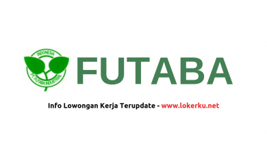 Photo of Lowongan Kerja PT Futaba Industrial Indonesia 2020