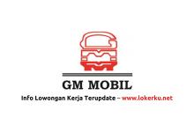 Photo of Lowongan Kerja PT Gaya Makmur Mobil 2019
