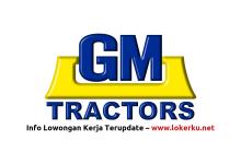 Photo of Lowongan Kerja PT Gaya Makmur Tractors 2020