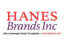 Photo of Lowongan Kerja Staff PT Hanes Supply Chain Indonesia 2019