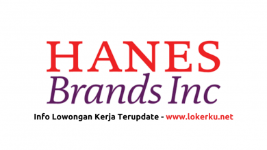 Photo of Lowongan Kerja Operator PT Hanes Supply Chain Indonesia 2020