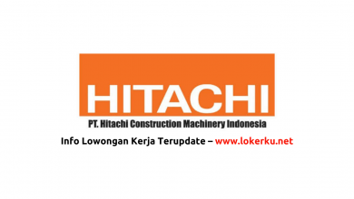 Photo of Lowongan Kerja PT Hitachi Construction Machinery Indonesia Februari 2020