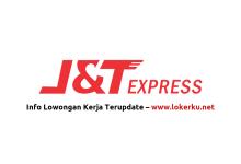 Photo of Lowongan Kerja J&T Express 2020