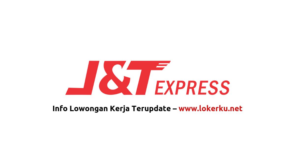Lowongan Kerja J T Express 2020