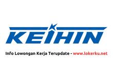 Photo of Lowongan Kerja PT Keihin Indonesia 2020