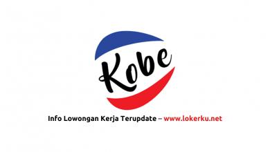 Photo of Lowongan Kerja PT Kobe Boga Utama 2020