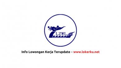 Photo of Lowongan Kerja Staff PT LZWL Motors Indonesia 2020