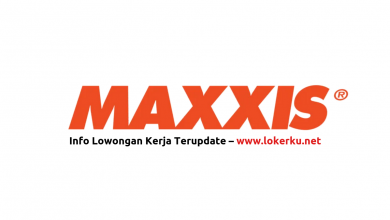 Photo of Lowongan Kerja Operator PT Maxxis International Indonesia Oktober 2020