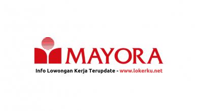 Photo of Lowongan Kerja PT Mayora Indah Tbk Oktober 2020