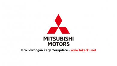 Photo of Lowongan Kerja Staff PT Mitsubishi Motors Krama Yudha Indonesia (MMKI) 2020