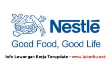 Photo of Lowongan Kerja Karawang PT Nestle Indonesia 2020