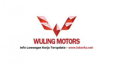 Photo of Lowongan Kerja PT SGMW Motor Indonesia (Wuling) 2020
