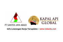 Photo of Lowongan Kerja PT Santos Jaya Abadi Karawang Desember 2019