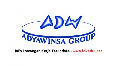 Photo of Lowongan Kerja PT Summit Adyawinsa Oktober 2020