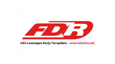 Photo of Lowongan Kerja FDR Tire PT Suryaraya Rubberindo Industries Agustus 2020