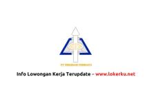 Photo of Lowongan Kerja PT Trilogam Indojaya 2019