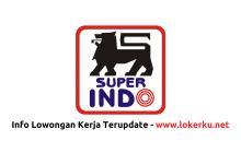 Photo of Lowongan Kerja Super Indo 2020