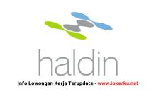 Photo of Lowongan Kerja PT Haldin Pacific Semesta 2020