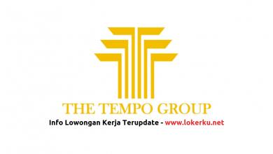 Photo of Lowongan Kerja PT Tempo Scan Pasific Tbk Agustus 2020