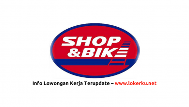 Photo of Lowongan Shop & Bike (Astra Otoparts) Februari 2020
