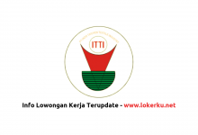 Photo of Lowongan Kerja PT Indo Taichen Textile Industry 2020