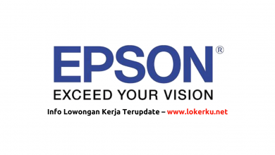 Photo of Lowongan Kerja Staff PT Indonesia Epson Industry (IEI) 2020