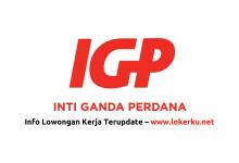 Photo of Lowongan Magang PT Inti Ganda Perdana 2020