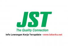 Photo of Lowongan Kerja PT JST Indonesia 2020