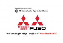 Photo of Lowongan Kerja PT Krama Yudha Tiga Berlian Motors 2020