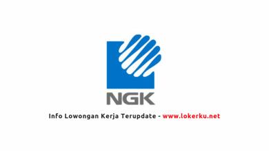 Photo of Lowongan Kerja PT NGK Ceramics Indonesia 2020