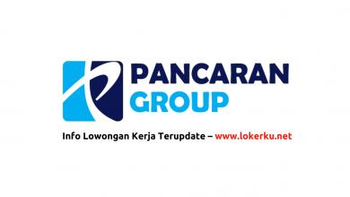 Photo of Lowongan Kerja PT Pancaran Group 2020