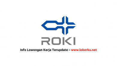 Photo of Lowongan Kerja PT ROKI Indonesia 2020