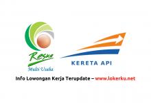 Photo of Lowongan Kerja PT Reska Multi Usaha 2020