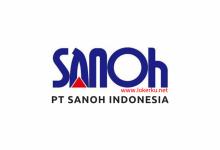 Photo of Lowongan Kerja PT Sanoh Indonesia Oktober 2020