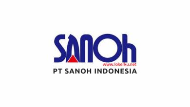 Photo of Lowongan Kerja PT Sanoh Indonesia 2020
