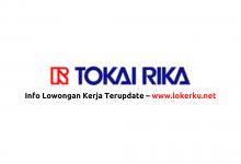 Photo of Lowongan Kerja PT Tokai Rika Indonesia 2020