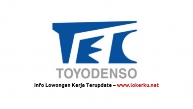 Photo of Lowongan Kerja PT Toyo Denso Indonesia 2020